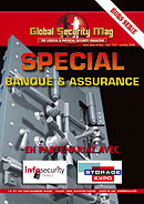 Hors Série n°002 Special Banque & Insurance